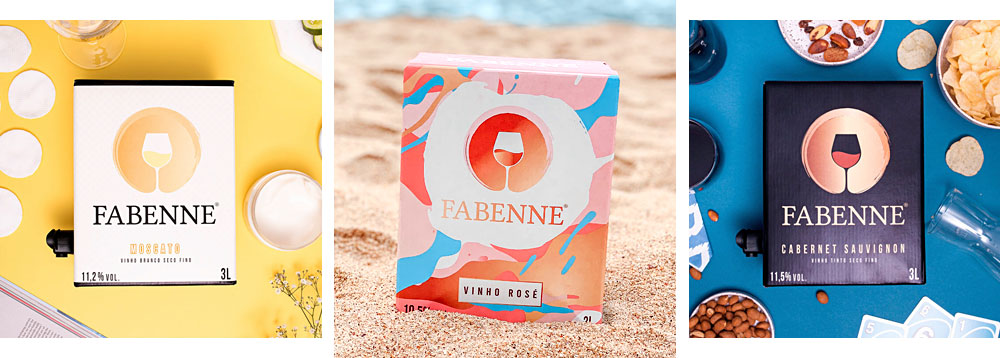 Fabenne Boxed Wine