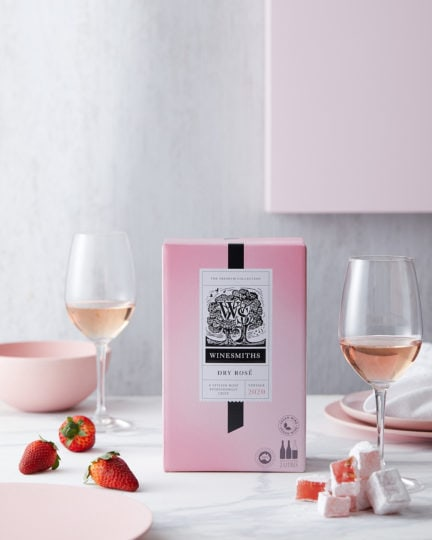 Winesmith Rose