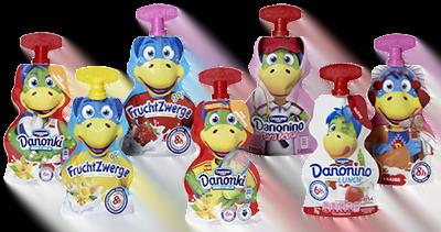 Danonino multi-flavor pouch FPO