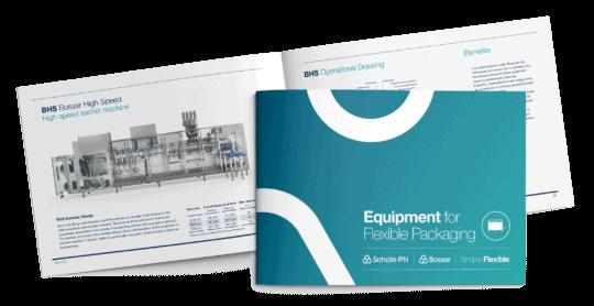 Scholle IPN Bossar Equipment Brochure