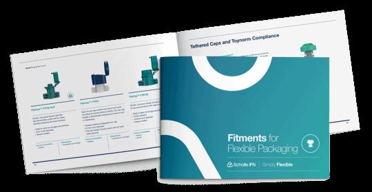 Scholle IPN Fitments Brochure