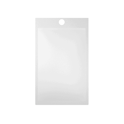 Flat with Display Perforation Photo