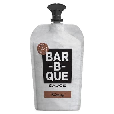 FourMountains Hickory BBQ Sauce Pouch