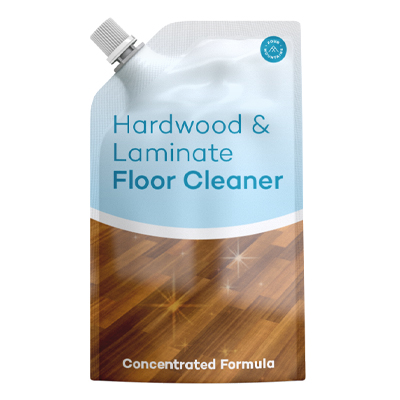 FourMountains Floor Cleaner Pouch
