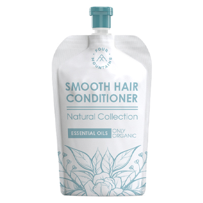 FourMountains Hair Conditioner Pouch