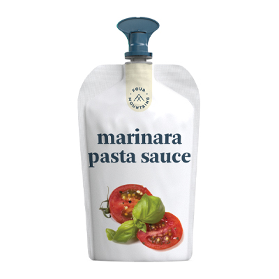 FourMountains Marinara Sauce Pouch