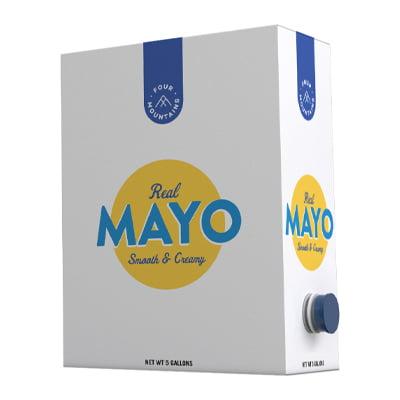 FourMountains Mayo bag-in-box