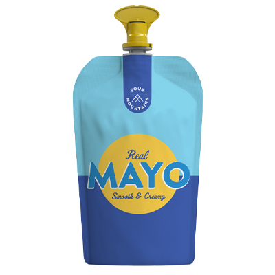 FourMountains Mayo Pouch