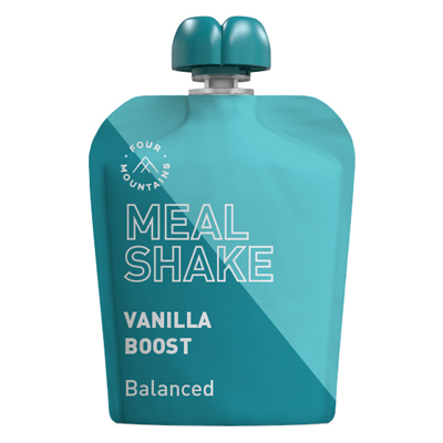 FourMountains Meal Shake Replacement Pouch