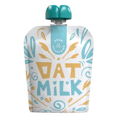 FourMountains Oat Milk Pouch