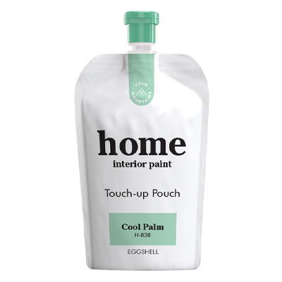 FourMountains Paint Touch-up Pouch