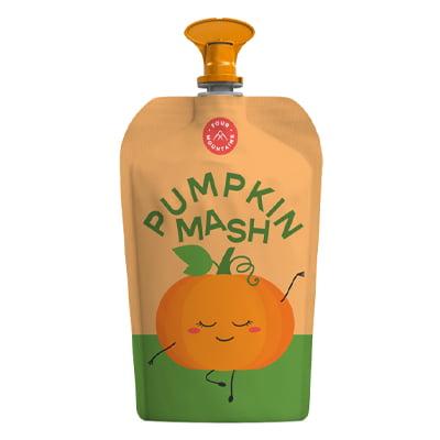FourMountains Pumpkin Mash Pouch