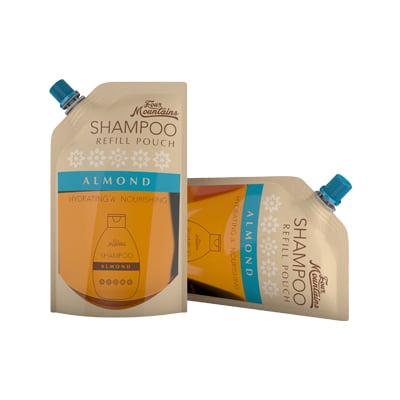 Shampoo Pouches