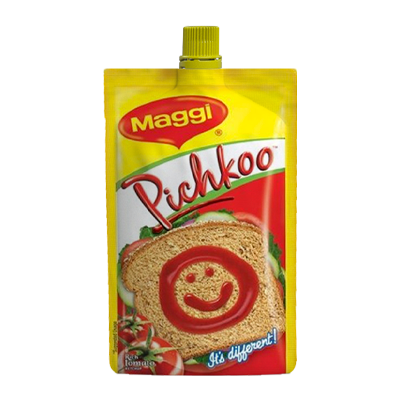 Maggi Ketchup Pouch