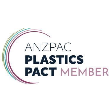 ANZPAC Plastics Pact Logo