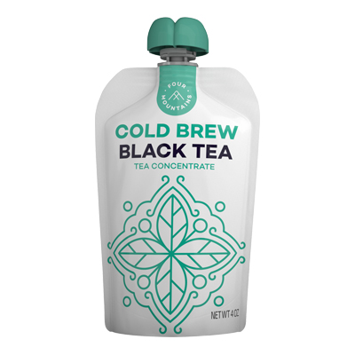 Black Tea Pouch