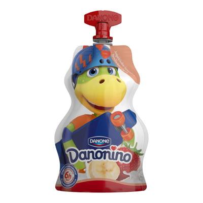 Danonino Pouch