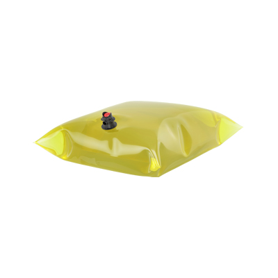Scholle IPN Four Mountains Bag Render FlexTap yellow