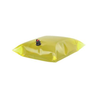 Scholle IPN Four Mountains Bag Render FlexTap yellow