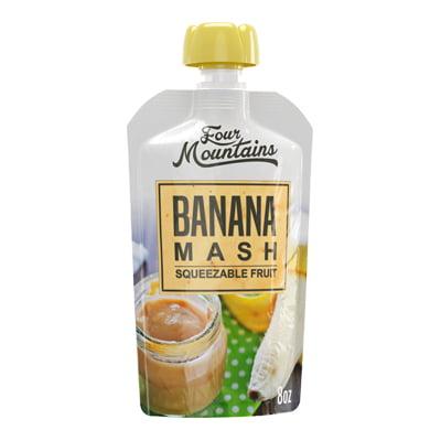 Banana Pouch