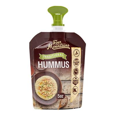 Hummus Pouch