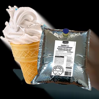 Scholle IPN Ourolac LactoPro Semfundo bag-in-box