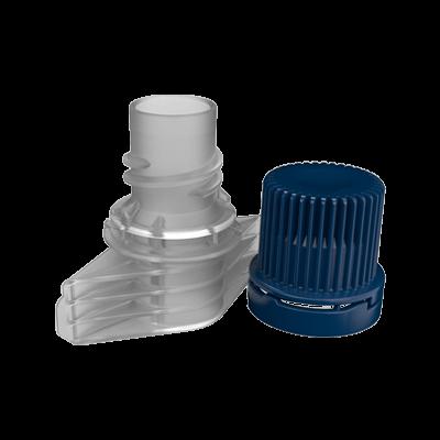 Scholle IPN 100 XLR Cap and Spout