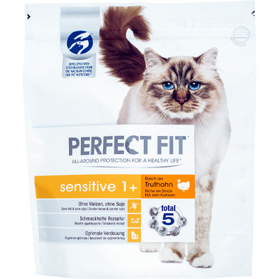 ScholleIPN Bossar Perfect Fit Pet Food Pouch