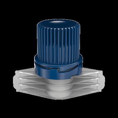 Scholle IPN CS106XLR + MT Cap