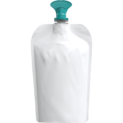 Scholle IPN CleanPouch-Aseptic