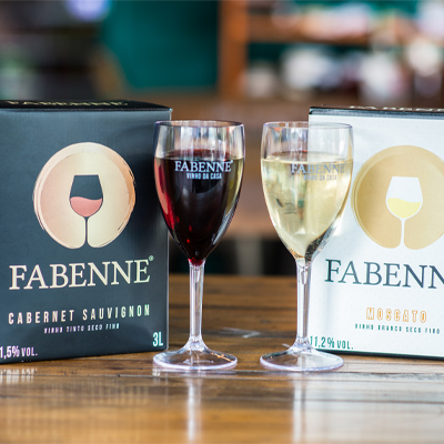 ScholleIPN Fabenne wine bag-in-box