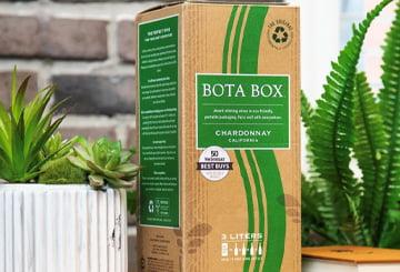 Featured Success Story Bota Box