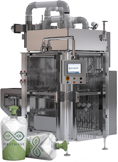 Aseptic Pouch & Equipment