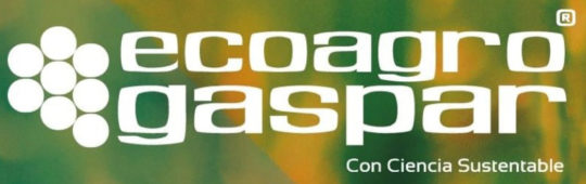 Ecoagro Gaspar logo