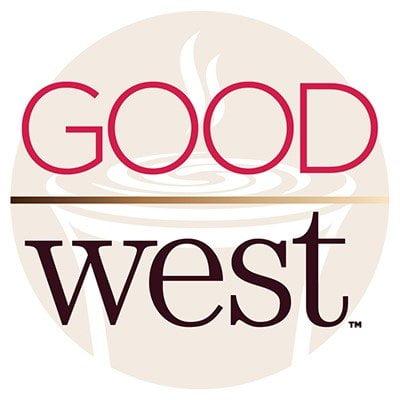 GoodWest logo